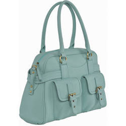 Jo Totes Missy Camera Bag (Mint)