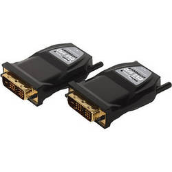 Gefen EXT-DVI-FM15 DVI Fiber Optic Module Extender with Virtual EDID