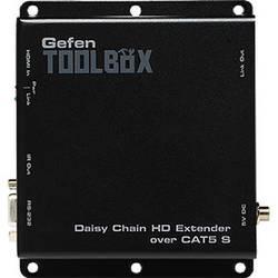 Gefen GTB-HD-DCS-BLK Daisy Chain HD System Sender