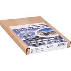 "Inkpress Media Luster Duo 280 Paper (8.5 x 11"", 40 Sheets)"