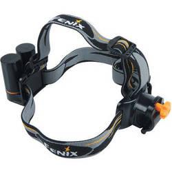Fenix Flashlight Fenix Flashlight Headband - Black