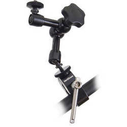 VariZoom Miniature Articulating Arm with Clamp