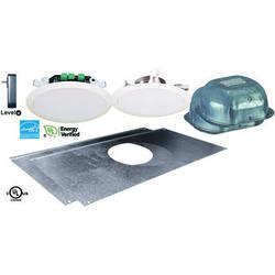 OWI Inc. AMP1SGRN2 Amplified 'Green' Drop Ceiling, 2 Speaker Combination Package