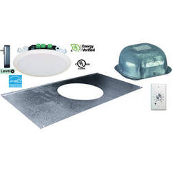 OWI Inc. AMP1SGRN1SVC Amplified 'Green' Drop Ceiling, 2 Speaker Combination Package
