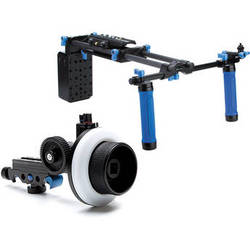 Redrock Micro Field Cinema Shoulder Rig for the Sony FS-100 / 700