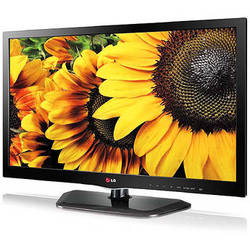 """LG 22"""" LN4500 1080p LED TV"""