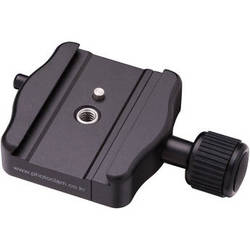 Photo Clam PC-59N Monopod Quick Release Clamp