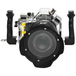 Nimar Underwater Housing for Canon EOS 7D with Lens Port for EF 24-105mm f/4 L I USM