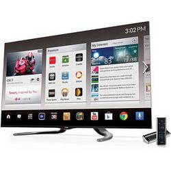 """LG 47"""" GA7900 Full HD 1080p 3D LED Google TV"""