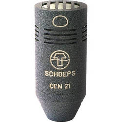 Schoeps CCM 21 LG Compact Microphone