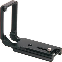 Jobu Design L Bracket for Nikon D600 without Battery Grip