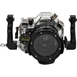 Nimar 3D Underwater Housing for Nikon D200 with Lens Port for NIKKOR 18-55mm f/3.5-5.6G