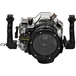 Nimar Underwater Housing for Nikon D200 DSLR Camera with Lens Port for AF-S Nikkor 18-55mm f/3.5-5.6G ED VR