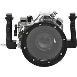 Nimar Underwater Housing for Nikon D600 DSLR Camera without Lens Port