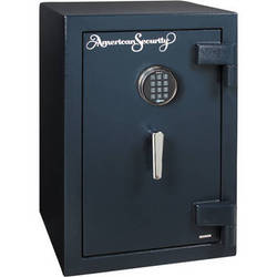 "American Security AM Series Home Security Safe (30x20x20"")"