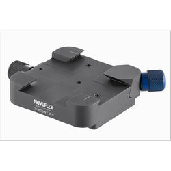 Novoflex Q=MOUNT XD Cross Clamp