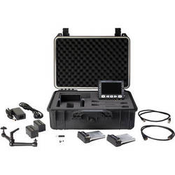 "Video Devices PIX 240i 5"" Portable Video Recorder & Monitor Kit"