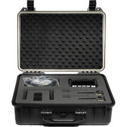 Video Devices PIX-HC1 Polymer Case for PIX 240i & 220i Recorder