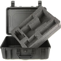 Lowel G1-61 Hard Case with Foam Insert