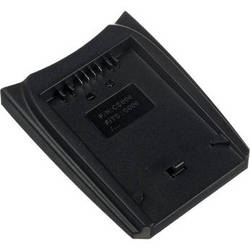 Watson Battery Adapter Plate for CGR-S006 or BP-DC5