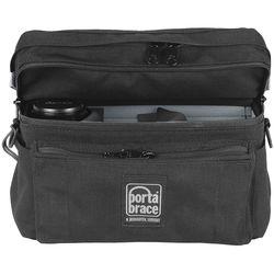 Porta Brace HIP-3LENS Hip-Pack Lens Case