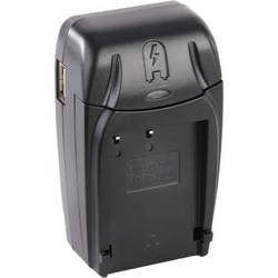Watson Compact AC/DC Charger for D-LI109 Battery