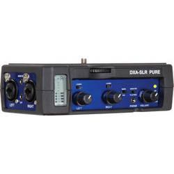 Beachtek DXA-SLR Pure Passive Audio Adapter for DSLR Cameras