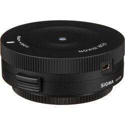 Sigma USB Dock for Nikon F-Mount Lenses