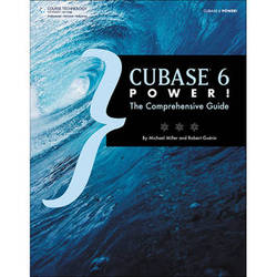 ALFRED Book: Cubase 6 Power!