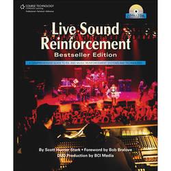 ALFRED Book: Live Sound Reinforcement (Bestseller Edition)