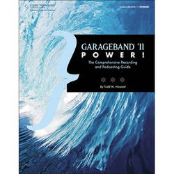 ALFRED Book: GarageBand '11 Power!