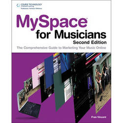 ALFRED Book: MySpace for Musicians, 2nd ed.