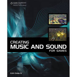 ALFRED Book: Creating Music and Sound for Games
