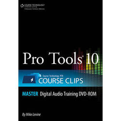 ALFRED DVD: Pro Tools 10: Course Clips