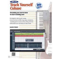 ALFRED Book: Teach Yourself Cubase
