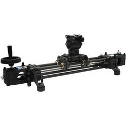 "CPM Camera Rigs Carbon Slyder Stage 2 Camera Slider (24"")"