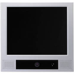 "American Dynamics 19"" Professional Public View Monitor (Black)"