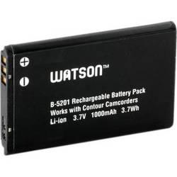 Watson BP-CO Lithium-Ion Battery Pack (3.7V, 1000mAh)