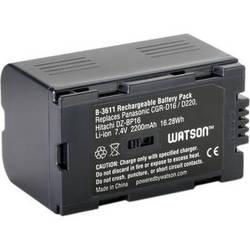Watson CGR-D16 Lithium-Ion Battery Pack (7.4 V, 2200mAh)