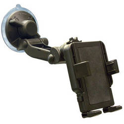 PANAVISE PortaGrip Smartphone Holder With 811 Suction Cup Mount