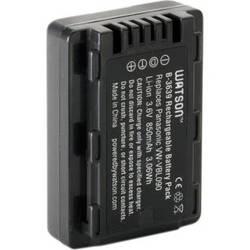Watson VW-VBL090 Lithium-Ion Battery Pack (3.6V, 850mAh)