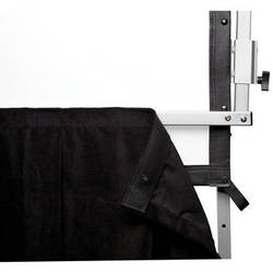 Da-Lite 31484 Fast-Fold Truss Adjustable Skirt Bar for Projection Screen