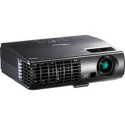 Optoma Technology W304M WXGA DLP 3D Ready Projector