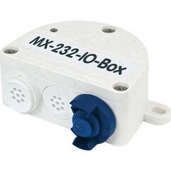 MOBOTIX MX-232-IO-Box Interface Box