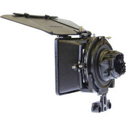 Cavision MB4512FP 4 x 5.65 Matte Box Package for LWS 15mm Rods