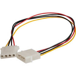 "C2G Internal Power Extension Cable for 5.25"" Connector (14"")"