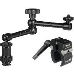 Pearstone Articulating Arm and Mini Clamp Kit