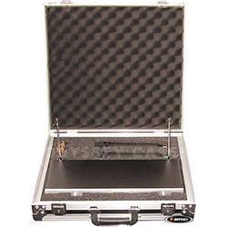 Odyssey Innovative Designs FZWIRELESS Flight Zone Wireless Mic Case (Black)
