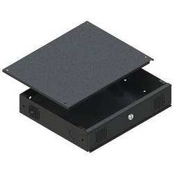 Video Mount Products DVR-MB1 Mobile / Rack mount DVR Lockbox
