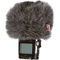 Rycote Mini Windjammer for Zoom H2n